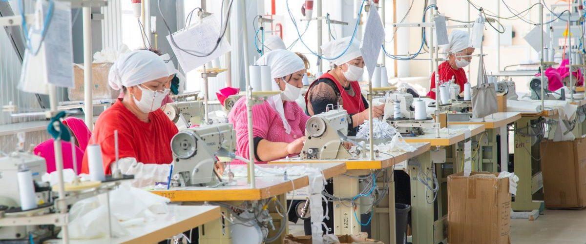 Manufacturing Surgical Masks